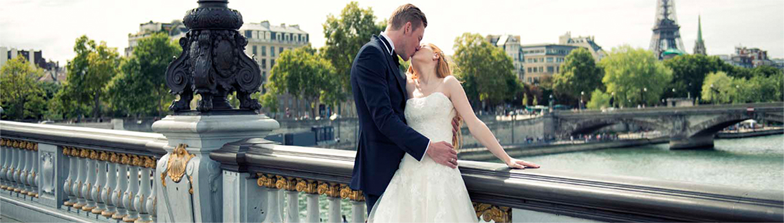 Paris wedding photography workshop